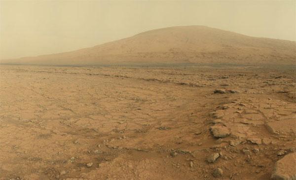 Tìm thấy nhiều dấu hiệu sự sống trên sao Hỏa