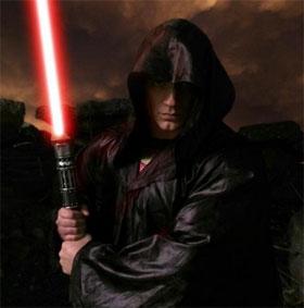 Vì sao lightsaber không thể trở thành hiện thực?