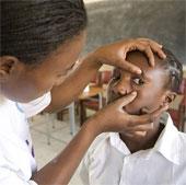 Phương pháp điều trị gene mới giúp khôi phục thị giác cho người mù
