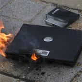 Nghiên cứu phát triển pin chống cháy nổ