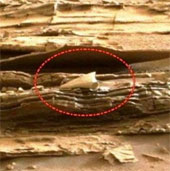 Phát hiện những điều kỳ lạ trên sao Hỏa