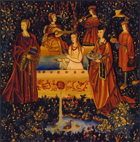 """Các thói quen """"mất vệ sinh"""" thời Trung Cổ khiến bạn khóc thét"""