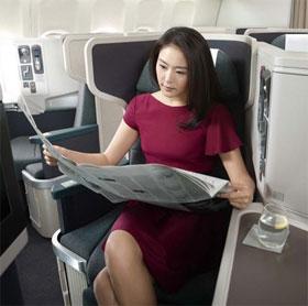 Đọc vị tính cách qua cách chọn chỗ ngồi trên máy bay