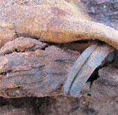 Nghĩa địa hơn một triệu xác ướp ở Ai Cập