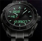 Speedmaster Skywalker X-33 - Đồng hồ dành cho phi hành gia