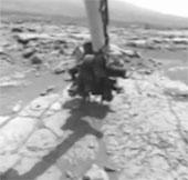 Video: Hành trình tìm sự sống sao Hỏa của cỗ máy Curiosity