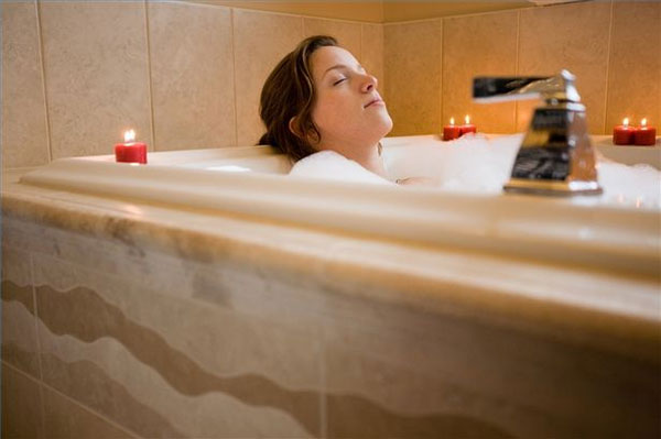 Cách tắm an toàn vào mùa đông?