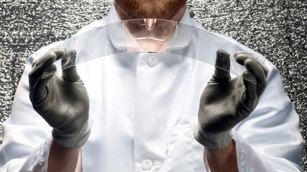 Những công dụng không ngờ tới của Gorilla Glass