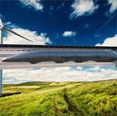 Mỹ sẽ triển khai tàu siêu tốc 1.200km/h
