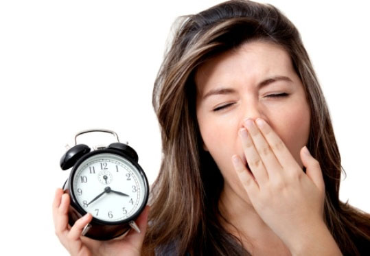 Buổi tối là khoảng thời gian hệ thống miễn dịch bài tiết các chất độc hại