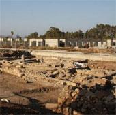 Giáo đường Do Thái 2.000 tuổi có thể là nơi chúa Jesus giảng đạo