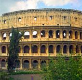 Giải mã bí ẩn kiến trúc La Mã xưa
