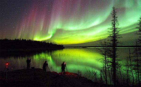 Những bức ảnh thiên văn đẹp nhất năm 2014