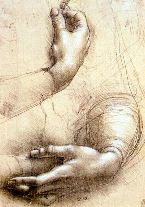 Tại sao một số người có khả năng vẽ tốt hơn những người khác?