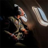 Cuộc gọi cuối cùng của phi công QZ8501 với mặt đất