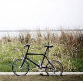 Xe đạp thông minh có khả năng theo dõi sức khỏe