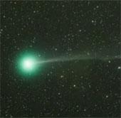 Video: Cảnh hiếm về sao chổi lao về phía mặt trời