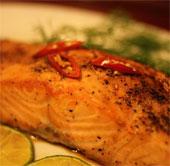 5 loại bệnh cần tránh ăn cá