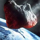 Tiểu hành tinh khổng lồ sắp bay qua Trái Đất
