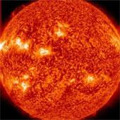 Phát hiện mới: Chu kỳ Mặt Trời tác động tới tuổi thọ con người