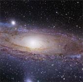Bức ảnh 1.5 Gigapixel về thiên hà Andromeda với hơn 100 triệu ngôi sao