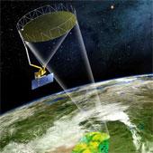 Vệ tinh mới của NASA có thể dự đoán hạn hán và lũ lụt