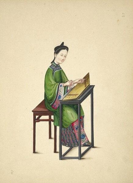Tìm thấy nhạc cụ cổ đại Trung Quốc