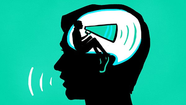 """7 dấu hiệu tâm lý cho thấy bạn """"tự giày vò"""" bản thân mình"""