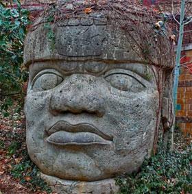 Nền văn minh bí ẩn ở Trung Mỹ
