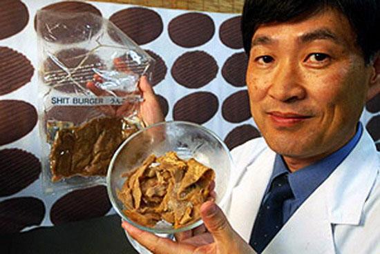 Những phát minh thay đổi thói quen ăn uống trong tương lai