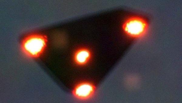 Bí ẩn về sự tồn tại của UFO