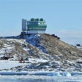Trung Quốc sẽ xây trạm nghiên cứu thứ 5 ở Nam Cực