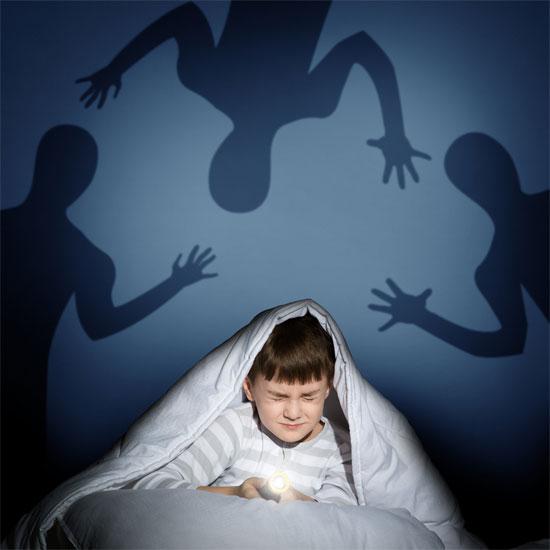 Bí mật của ác mộng