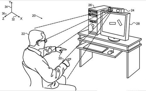 Người dùng có thể điều khiển thiết bị Apple từ xa