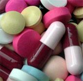 Thuốc kháng sinh từ bụi đất