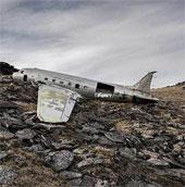Những vụ tai nạn máy bay có kết thúc kỳ diệu