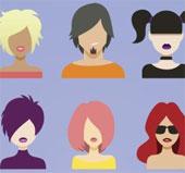 Hình đại diện trên Facebook phản ánh tính cách của bạn?