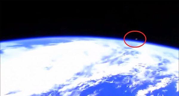 NASA bị cáo buộc che giấu hình ảnh UFO