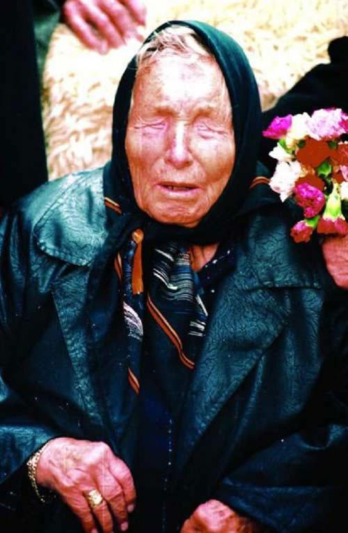 Tìm hiểu cuộc đời của nhà tiên tri mù Vanga