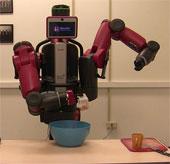 Dạy Robot nấu ăn bằng Youtube