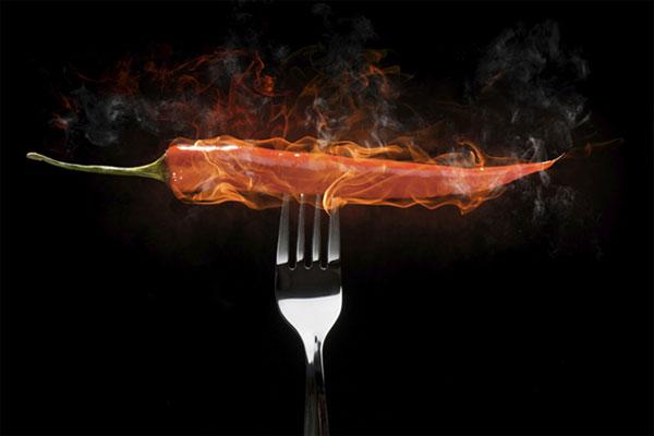 Tại sao con người thích ăn cay?