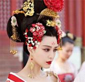 Cuộc tranh giành quyền lực giữa mẹ con Võ Tắc Thiên (2)