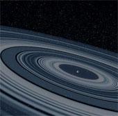 """Phát hiện """"siêu sao Thổ"""" ngoài Hệ mặt trời"""