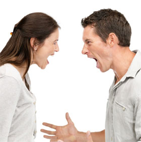 Tuyệt chiêu đảm bảo hiệu quả khi cãi nhau với người yêu