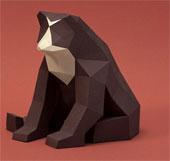 Những tác phẩm origami tuyệt đẹp, sống động y như thật