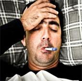 12 dấu hiệu ung thư ở nam giới