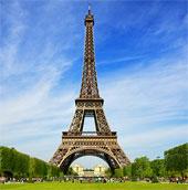 Ngày 28/1: Tháp Eiffel được khởi công nhưng người Pháp phản đối