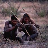 Kết cục bất ngờ của bộ tộc từng thống trị trái đất