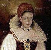 """Ngày 2/2: Nữ bá tước """"ma cà rồng"""" Elizabeth Báthory bị đưa ra xét xử"""
