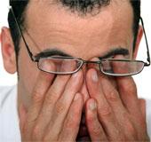 Mẹo chăm sóc mắt cho dân văn phòng trong mùa đông